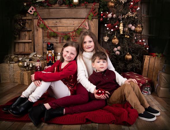 Freeland Family 2019