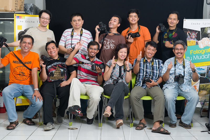 Kutas Nikon Angkatan 21 - Jerin Cake 3 Maret 2013