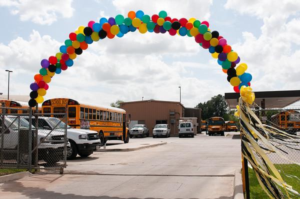 School Bus Safety Week 2019