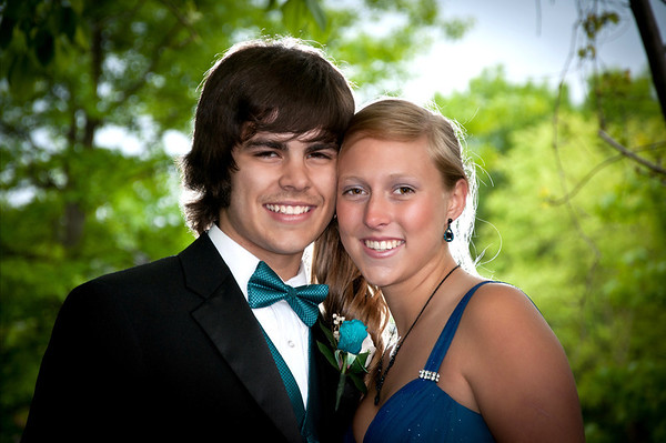Kaylee's Prom!