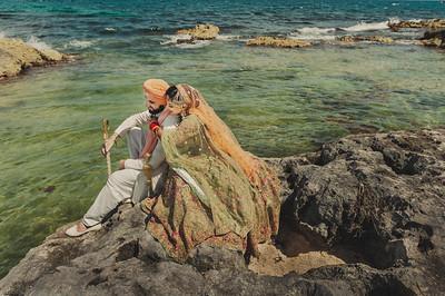 Nav & Sunny Wedding