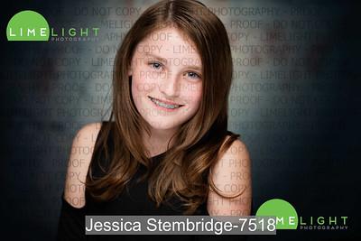 Jessica Stembridge