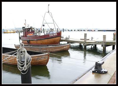 Stahlbrode - Mecklenburg-Western Pomerania