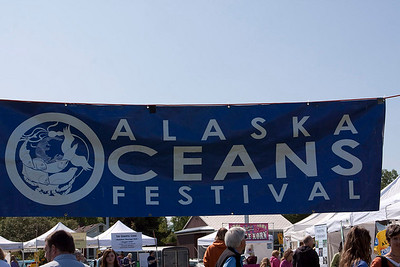 OCEANS FESTIVAL -  ANCHORAGE, ALASKA