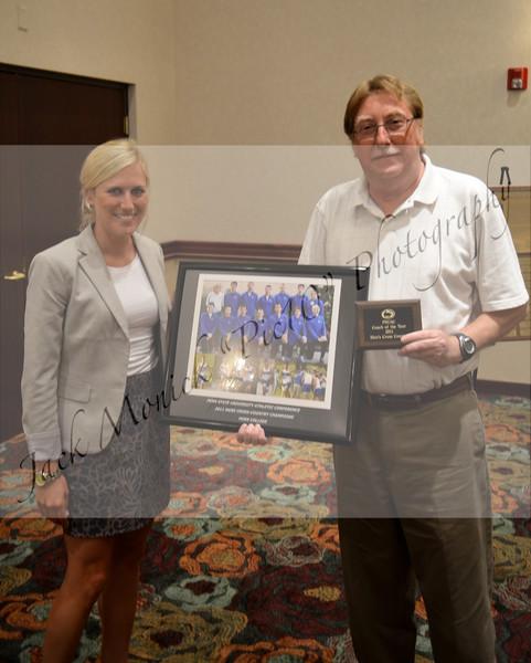 2012 PSUAC AWARDS BANQUET