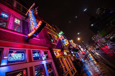 Nashville by Night