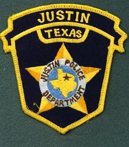 Justin Police