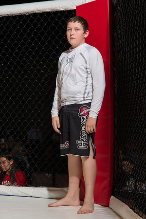 Youth Grapplers 8-11