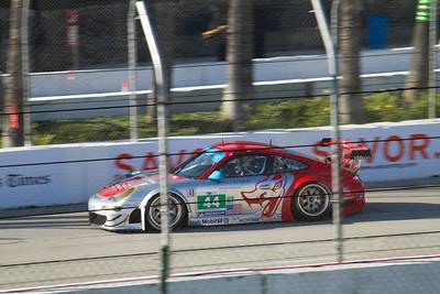 ALMS Long Beach Grand Prix April 2011