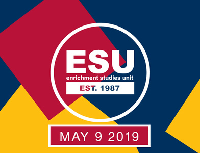 Queen's ESU May 9 2019