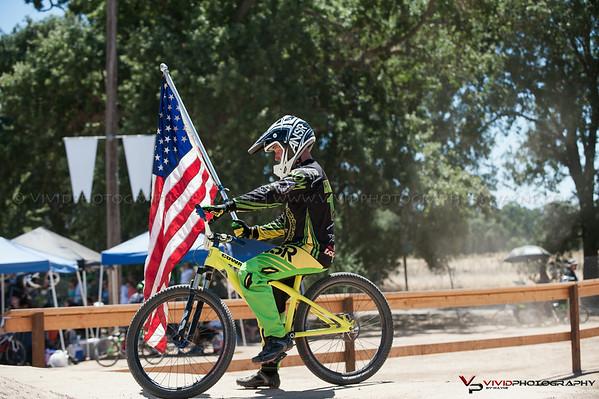 Elkhorn BMX State Qualifier 6-29-2014