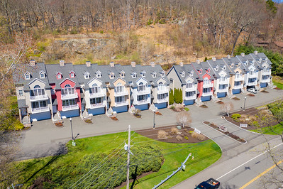 Shelton, CT - Real Estate Aerials - 4/16/19
