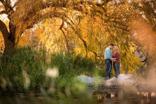 Tim & Emily (Engagement Shoot)