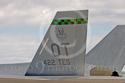 Lockheed Martin F-35 Lightning II Tail Pictures
