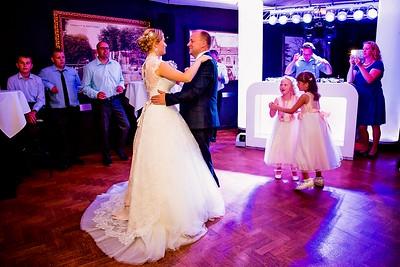 Jerremy en Olga | Bruidsfotografie Montfoort