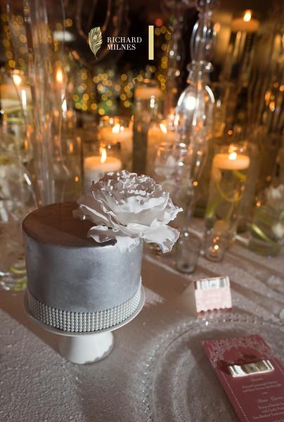 Bloomsbury Wedding Cakes