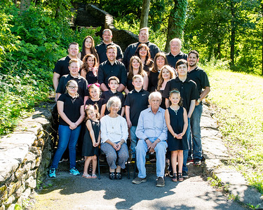 Perry Family 2017