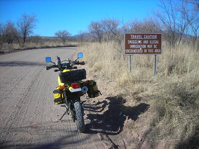 AZ Day Trip 2012-02-13