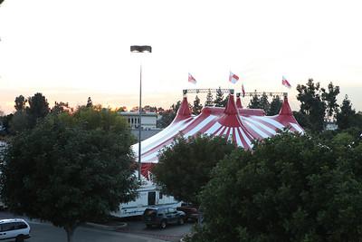Circus - West Covina
