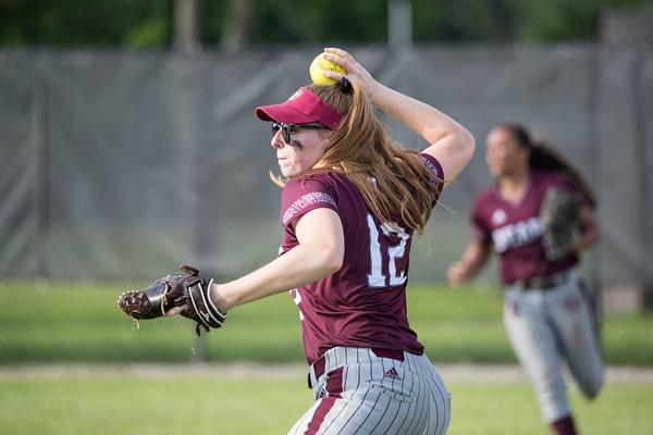 05-22-2019 Softball Sectional