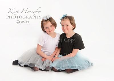 Eva and Lillie