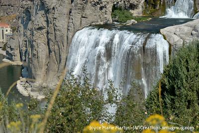 Shoshone Falls, Twin Falls Idaho