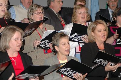 ASBO Chorus