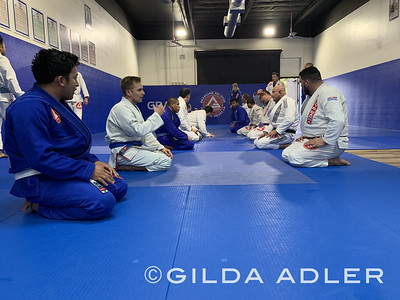 GRACIE BARRA SORRENTO VALLEY