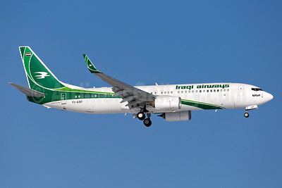 Airlines - Iraq