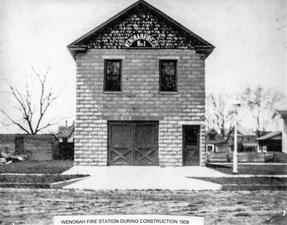 Wenonah 1900's