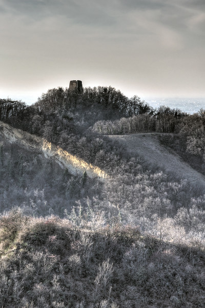 Watchtower - Quattro Castella, Reggio Emilia, Italy - February 19, 2011