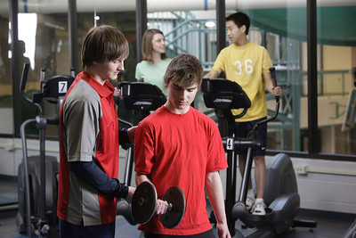 City of Edmonton Fitness