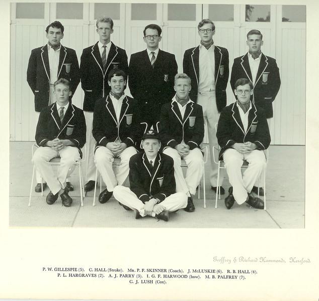 HCS 1st VIII - 1960.jpg