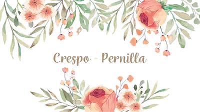 CRESPO - PERNILLA