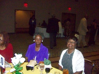 Dinner/Dance - 50th Reunion by Dennis Senior