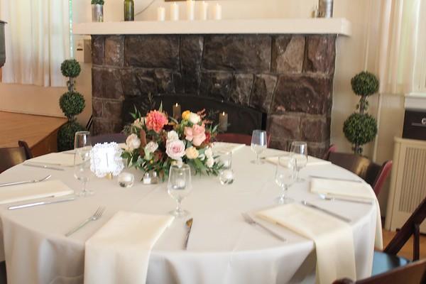 Diana & George's Wedding