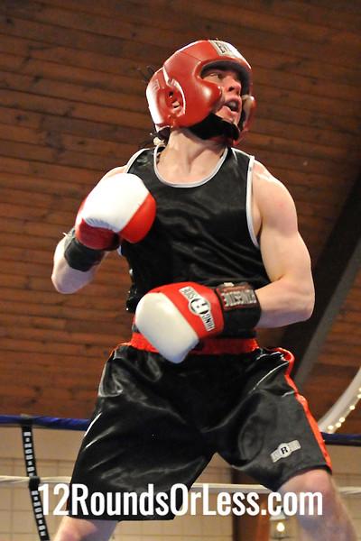 Bout 7 Kmarr Cooper, Coshocton -vs- Jack Trickett, SSBC 164 lbs
