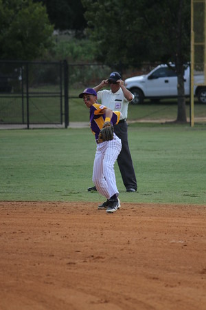 World Series  Action day 4