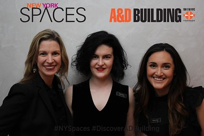 NY Spaces & A&D Building