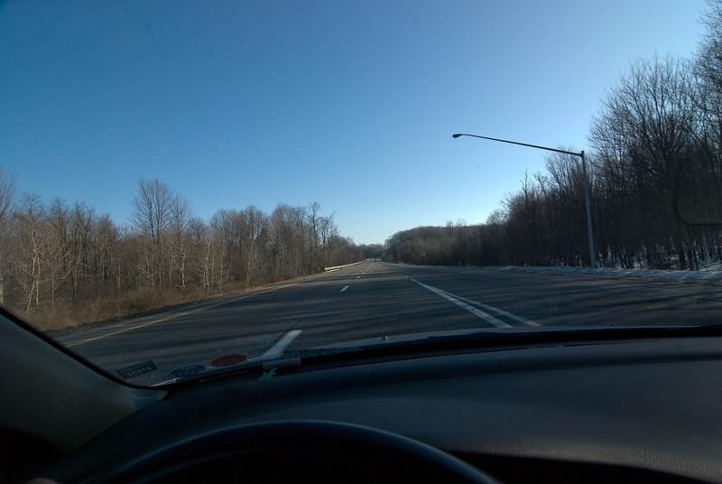 RoadTrip-32 : Second day, again 9:30am EST