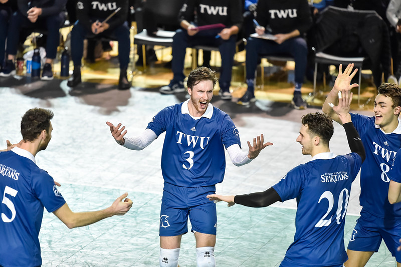 12.29.2019 - 4699 - UCLA Bruins Men's Volleyball vs. Trinity Western Spartans Men's Volleyball.jpg