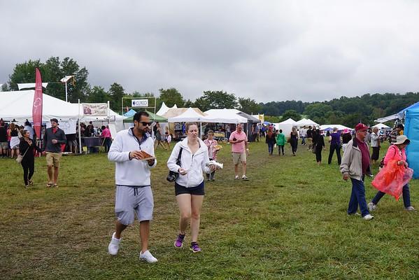 2015 Virginia Wine Festival