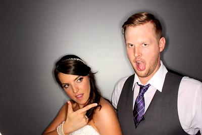Tosha & Bud's Wedding