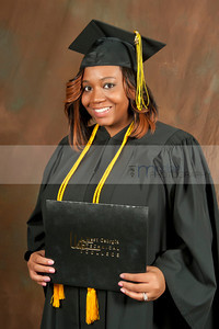 WGTC Graduation - Waco January 2013