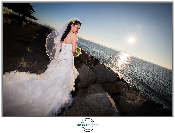 Alisa and Steven's Wedding-01-24-15
