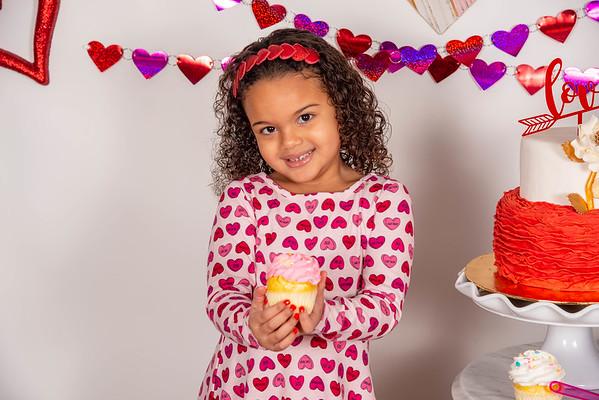 Love is Sweet Minis - Michelle Burke