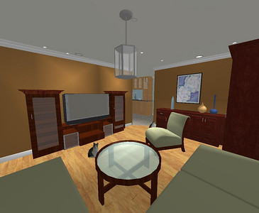 Front Living Room/Entrance