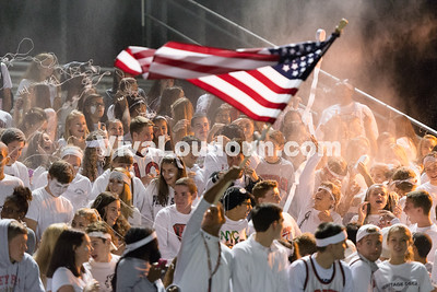 Football: Heritage vs. Tuscarora 9.26.14 (by Chas Sumser)