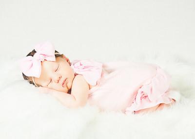 Iliyana Baby Girl