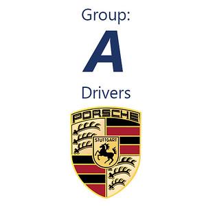 Porsche Grp A Drivers